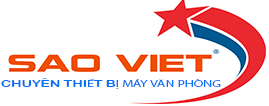 Thiết Bị Máy Văn Phòng Sao Việt